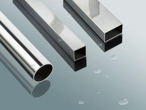 металлические трубы стальные