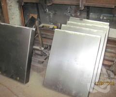 Изделия металлические