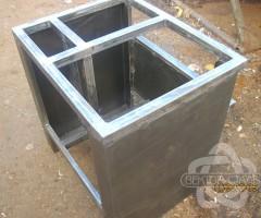 заказать изделия из металла